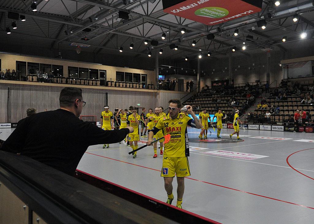 sport i Visby